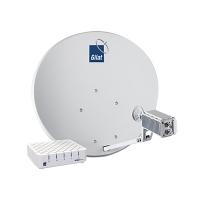 Спутниковый интернет «Триколор»(Безлимитный доступ за 1990 руб/мес)