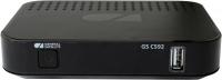 Цифровой IP приемник (приставка-клиент для второго ТВ) GS C592