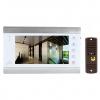 Комплект видеодомофона цветной Fox FX-VD7M-KIT(W), белый