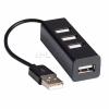 USB-концентратор CADENA UH-204