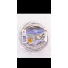 Патчкорд(patch cord)  5.0м UTP 8p8c штекер - 8p8c штекер, 4 пары, Cat.5E APH-260-5