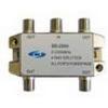 Делитель сигнала 1 вход  4 выхода 5-2300 MHz SB-2004
