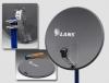 Сетчатая спутниковая антенна LANS-80 (MS 8006 GS/AS) Тёмная