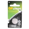 Элемент питания литиевый GP CR2032