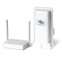 Усилитель сигнала мобильного интернета (комплект)+ SIM карта Ростелеком с безлимитным интернетом.